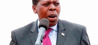 Has Eugene Wamalwa sensed defeat? Here is his next move