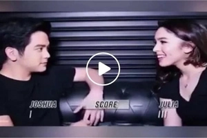 Joshua Garcia makes everyone swoon with his sweet message to Julia Barretto