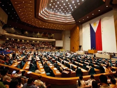 Para sa Pederalismo! House set to deliberate on Cha-Cha