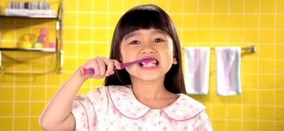 Wag itapon 'yan bes! Revolutionary study reveals milk teeth can replace broken adult teeth