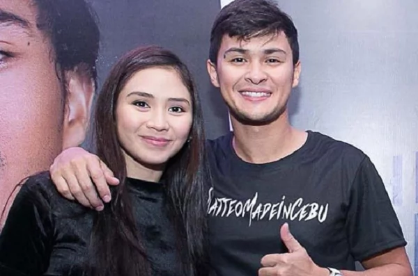 Sarah G. Eyed to Portray Darna? Boyfriend Matteo Expresses All Out Support
