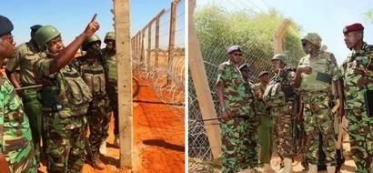 Afisa mkuu wa serikali ashikwa mateka na wanamgambo wa al-Shabaab, Lamu