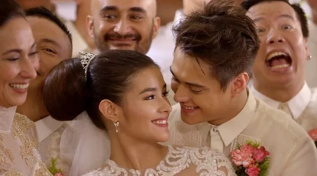 Enrique Gil and Liza Soberano admit to being in a relationship with no labels