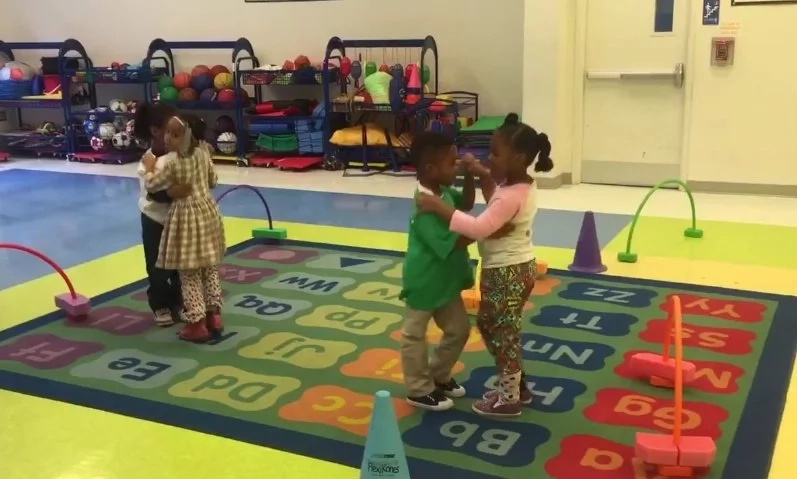Videos of these little kids dancing salsa and merengue have become viral