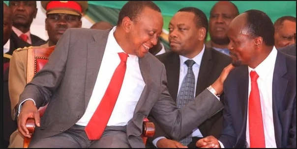 Uhuru skips one of three opposition counties that could guarantee him a win on August 8