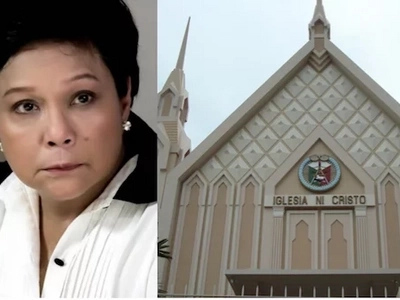 Apologetic Nora Aunor to INC: I am not perfect