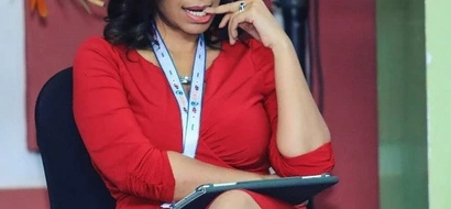 Julie Gichuru forces biggest bank in Kenya to apologise