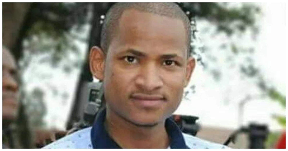 Babu Owino reclaims his August 8 election victory