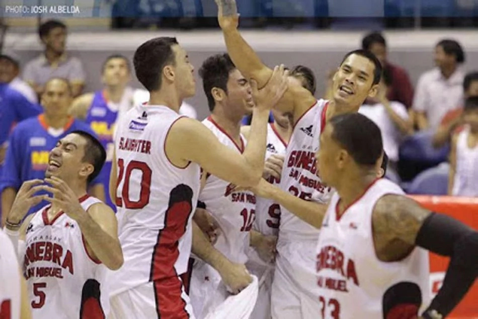 5 starting players for PBA All-star, revealed