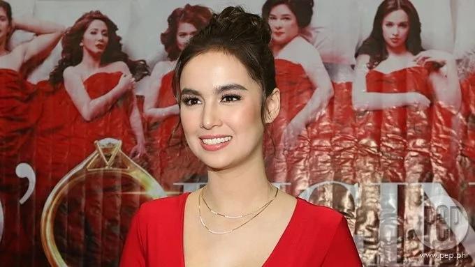 Kim Domingo earns title of 'Asia's Fantasy'