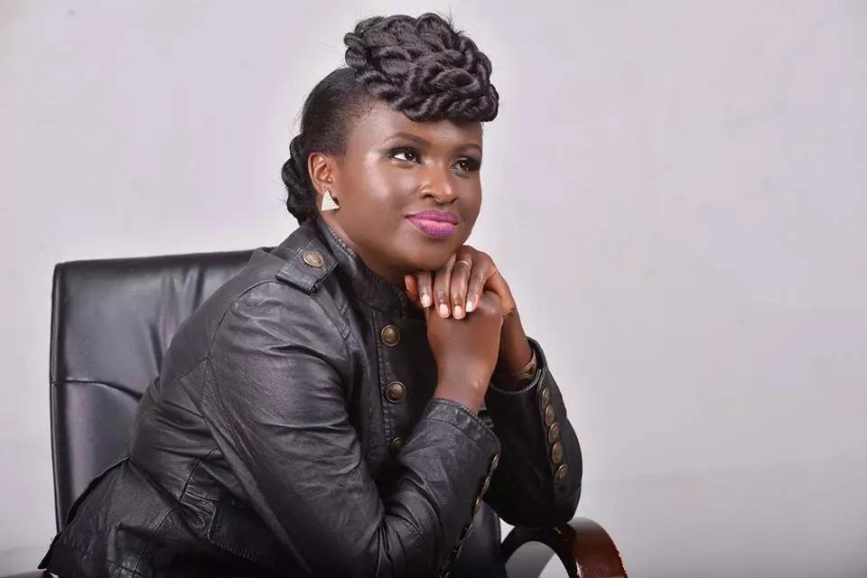 Mwimbaji wa nyimbo za injili, Mercy Masika afichua SIRI yake ya mafanikio katika ndoa