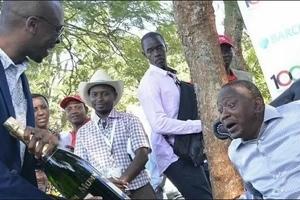 21 actions that Kenyans will remember Uhuru Kenyatta for throughout his political journey