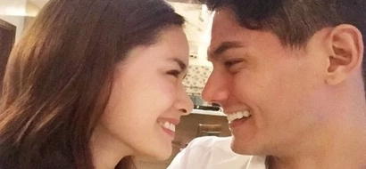 Erich Gonzales deletes all photos of Daniel Matsunaga from her IG account! Did they call it quits?