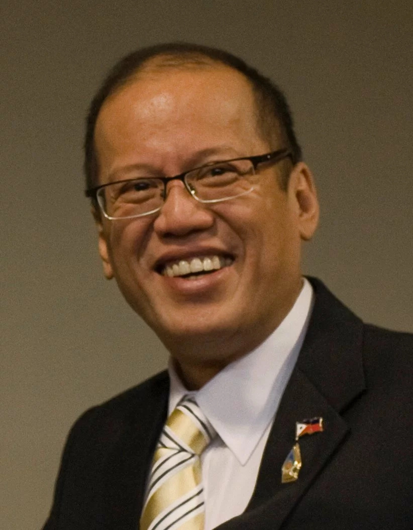 Aquino: Family is important in drive vs drugs