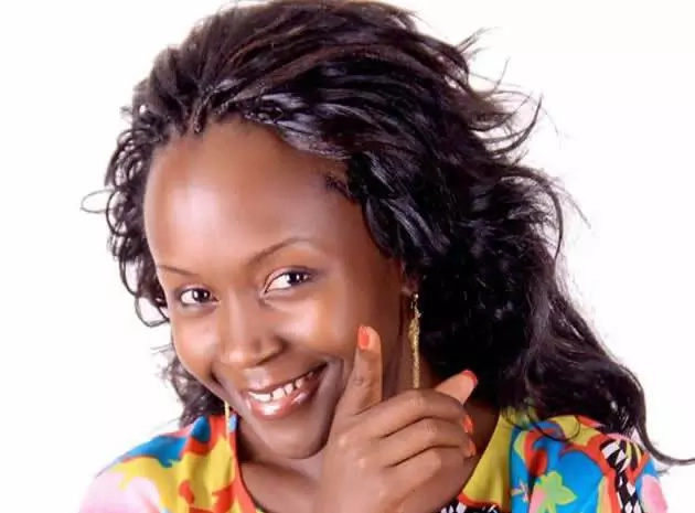 Hilarious! How funny comedian Ann Kansiime handles sexy female doctors and nurses