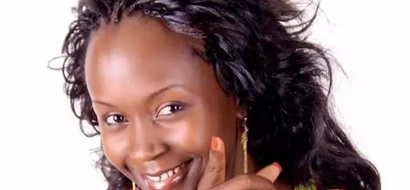 Popular comedian Anne Kansiime denies links with Museveni