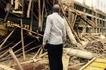 Outcry as KSh 1 billion stadium collapses in Kakamega