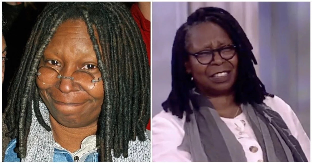 I found out I was pregnant when I was 14! Actress Whoopi Goldberg speaks on having 7 abortions by the age of 25