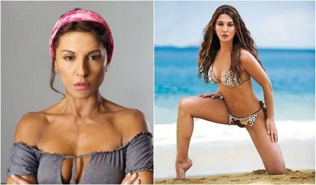 Encontramos las 5 mejores fotos de Amparo Grisales ¡Te dejarán sin aliento!