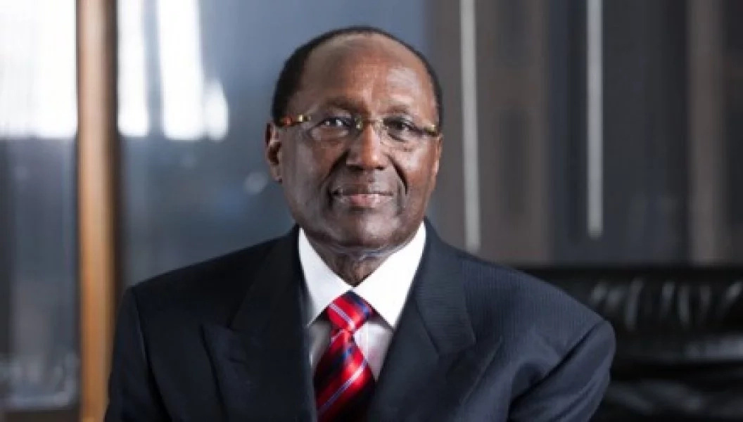 Kenyans call for Chris Kirubi to vie for president in 2017