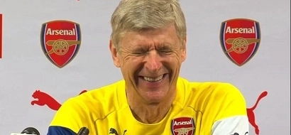 This is what Arsene Wenger said after Arsenal beat Watford