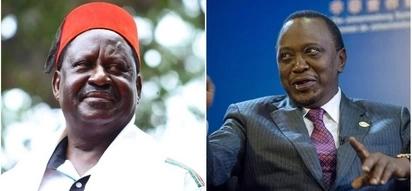 ODM na Jubilee vyakubali kushurikiana kufuatia mkutano wa Uhuru na Raila