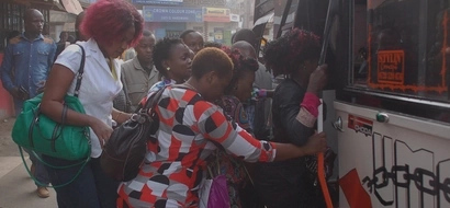 Matatu Players To Consider Raising Fares