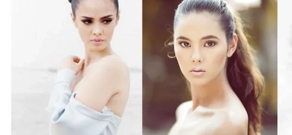 Megan Young reacts to being pitted against Catriona Gray because honestly who wouldn't