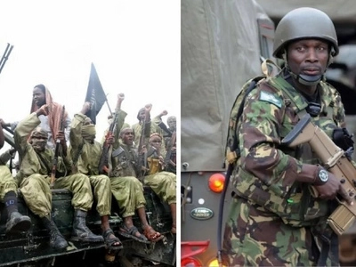 KDF kill 52 al-Shabaab militants after BRUTAL raid