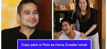 "Tuluyan nang pinalitan si Lloydie! Piolo Pascual Pascual on his 5th month in Home Sweetie Home: ""I'm having a good time..."""