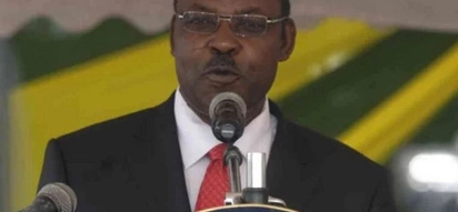 Ex- Kisumu governor considers swearing himself in as governor after losing election petition