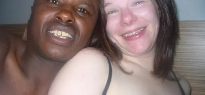 British woman who slept with Maasai man and his son calls it quits (photos)