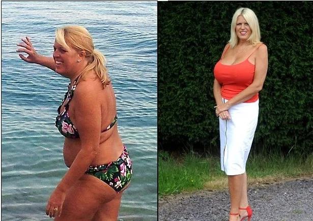 Conoce a la mujer con los segundos senos más grandes del Reino Unido