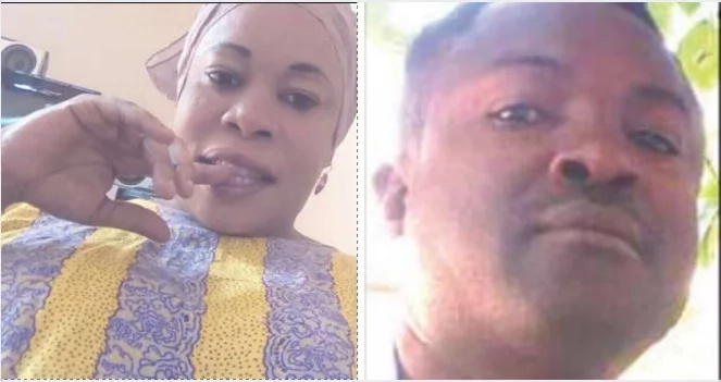 Top singer beaten to death by husband, then this happens (photos)