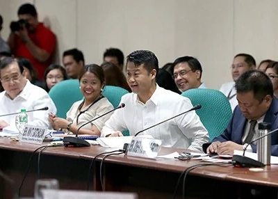 Agree or Against? Senators debate on REVIVAL of Bataan Nuclear Power Plant