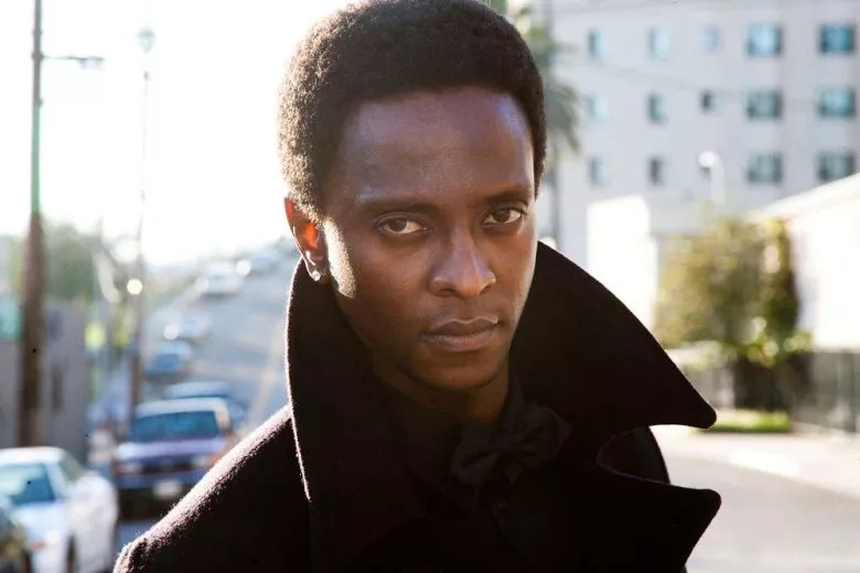 Edi Gathegi: Kenyan actor who rivals Lupita in Hollywood