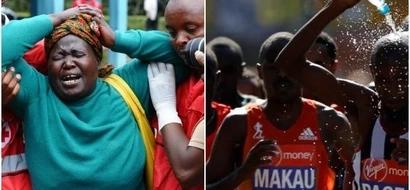 Top wealthy athlete kidnapped in Nyahururu