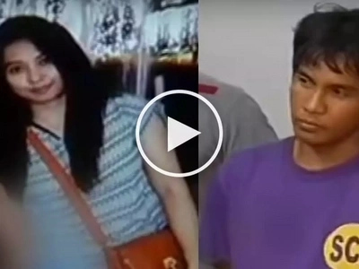 Drunk Pinoy in Caloocan City kills his kumpare's wife for refusing to kiss him
