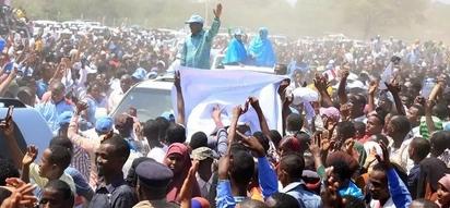 Siasa za Kitui zanoga huku Seneta Musila akimchagua mgombea mwenza