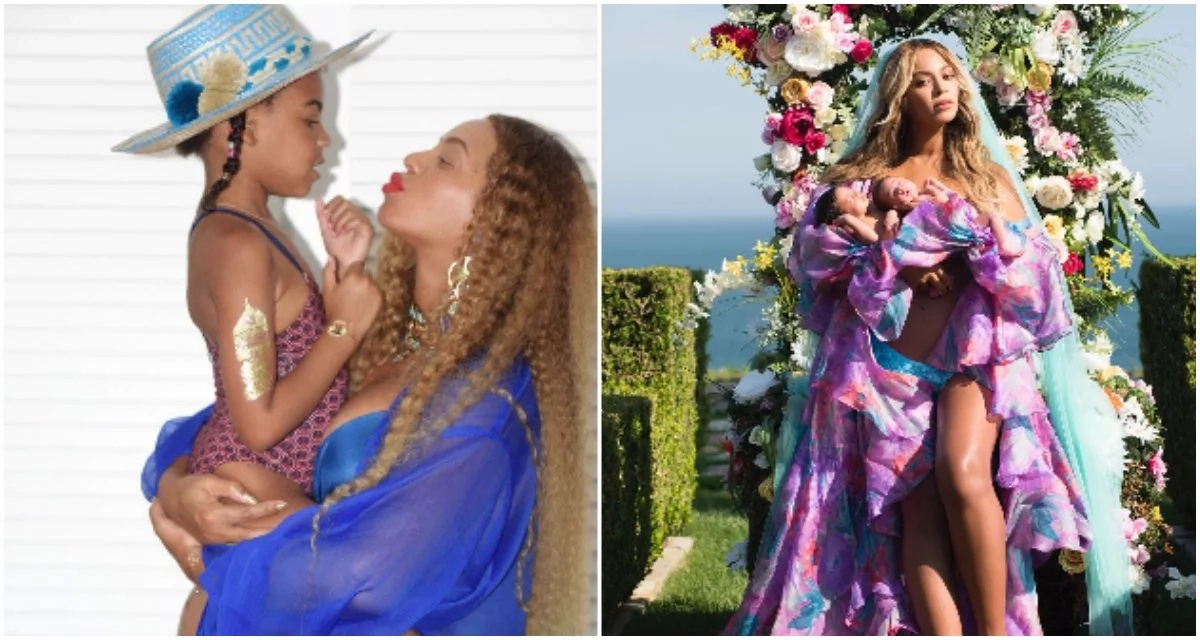 Beyonce & Jay-Z hire 18 employees for their babies
