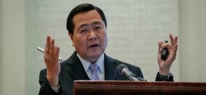 Carpio: Constitution bans joint development