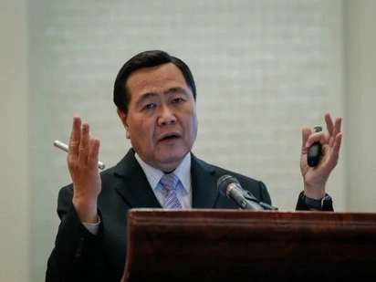 Carpio: Constitution bans joint development