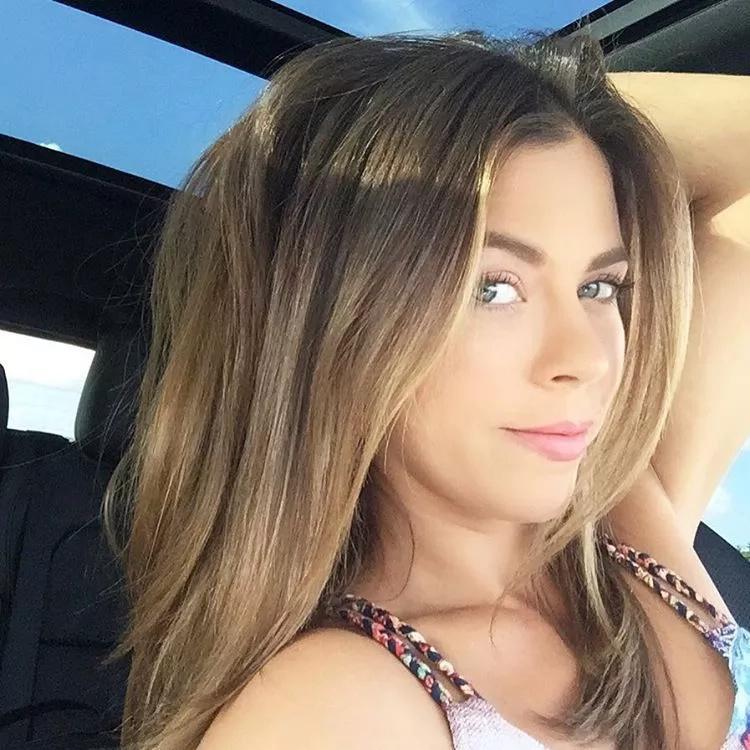 Ximena Duque sorprende con un sensual baile en Instagram