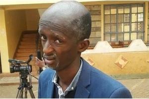 Video hii ya mcheshi NJUGUSH kuhusu madaktari bandia itakuvunja mbavu