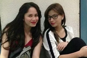 Ginawa na yan ni Angel Locsin! Jessy Mendiola to fly to London to study fashion design?