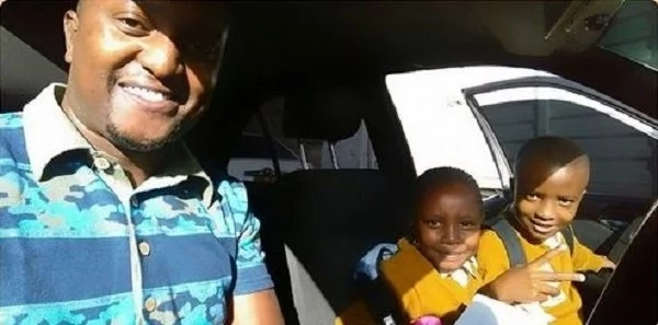 Meet Mzazi Willy M Tuva's wonderful family (photos)