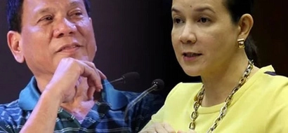 Marjorie Barretto to Duterte and Poe: 'Tell me why'