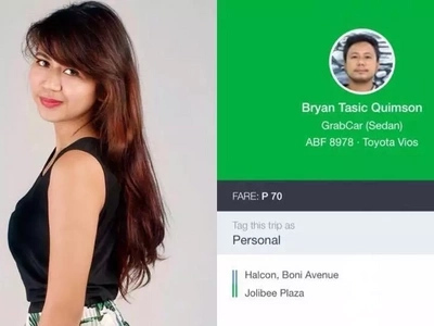 Terrified Pinay commuter recalls horrifying ride with GrabCar