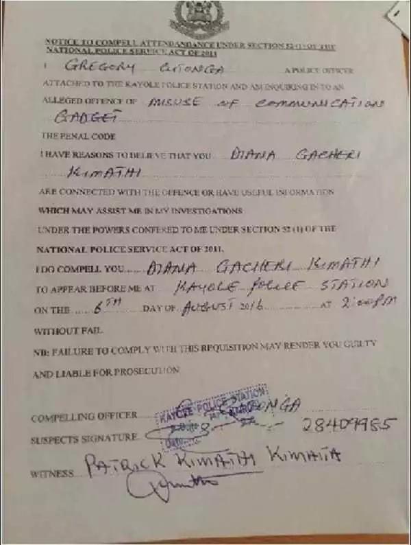 Mwanahabari mashuhuri wa K24 matatani kwa kutelekeza familia yake
