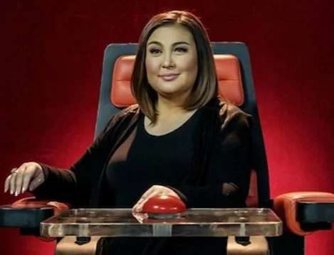 WATCH: Sharon Cuneta does the 360